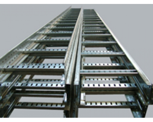 THANG CÁP ( CABLE LADDER )