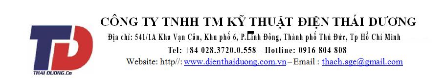 Công ty Điện Thái Dương